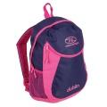 Рюкзак городской Highlander Dublin 15 Purple/Pink