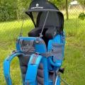 Фото - Ferrino Аксессуары Ferrino Подушка Baby Carrier Headrest Cushion Black