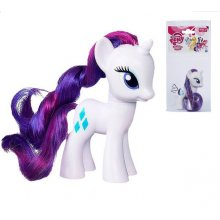 Пони Рарити My Little Pony Friendship is Magic 3 Inch Single Figure Rarity