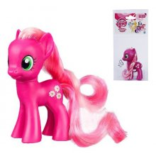 Пони Черили My Little Pony Friendship is Magic 3 Inch Single Figure