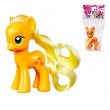 Пони Эпплджек My Little Pony Friendship is Magic 3 Inch Single Figure Applejack