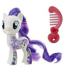 Пони Свити Дропс My Little Pony The Movie All About Sweetie Drops Doll