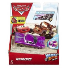 Рамон с супер подвеской Disney Pixar Cars Wheel Action Drivers Ramone Vehicle