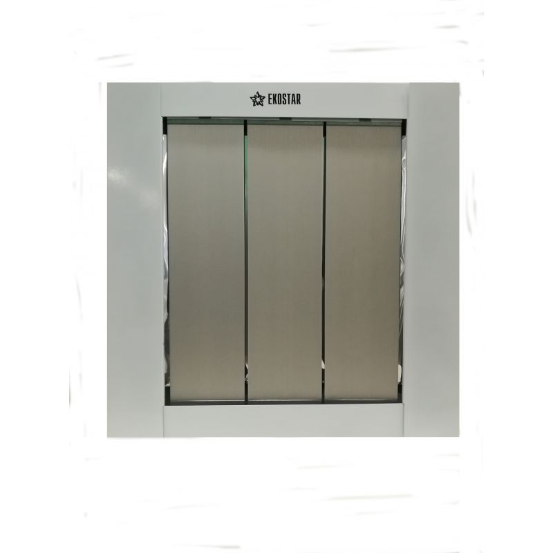 Фото - Обогреатель инфракрасный EKOSTAR Инфракрасный потолочный обогреватель EKOSTAR А900