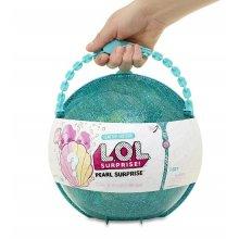 LOL Игровой набор с куклами L.O.L. Surprise! Pearl Surprise (большой сюрприз ЛОЛ)