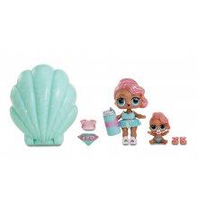 Фото - Кукла MGA Игровой набор с куклами L.O.L. Surprise! Pearl Surprise (большой сюрприз)
