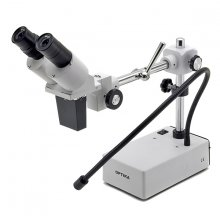Фото - микроскоп Optika (Italy) Микроскоп Optika ST-50LED 20x Bino Stereo