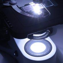 Фото - микроскоп Optika (Italy) Микроскоп Optika B-383PL 40x-1000x Trino