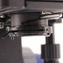Фото - микроскоп Optika (Italy) Микроскоп Optika B-155 40x-1000x Mono