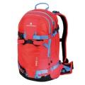 Рюкзак туристический Ferrino Wave 30 Red