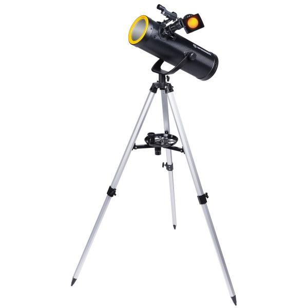 Фото - Bresser Телескоп Bresser Solarix 114/500 AZ (carbon)