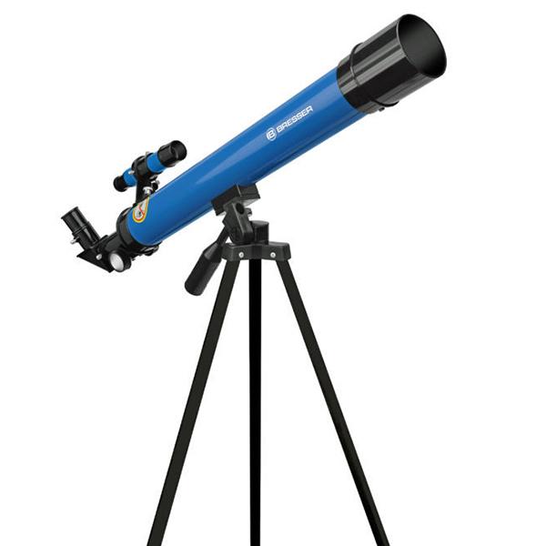 Фото - Bresser Телескоп Bresser Junior Space Explorer 45/600 Blue