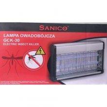 Фото - Уничтожитель насекомых и комаров  SANICO GSK-30W
