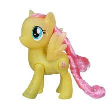 My Little Pony Сияющие Пони Shining Friends Fluttershy Figure