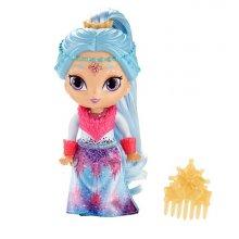 Фото - Кукла Fisher-Price Nickelodeon Shimmer и Shine,  Layla
