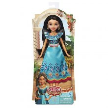 Фото - Кукла Hasbro Disney Elena of Avalor Ruling Gown