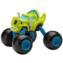 Blaze (Зэг/трансформер) and the Monster Machines, Monster Morpher Darington Vehicle