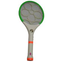 LS-02R Электрическая ракетка мухобойка