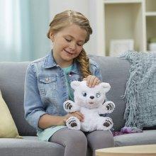 Фото - Игрушка Hasbro Полярный Медвежонок FurReal Friends Snifflin Sawyer