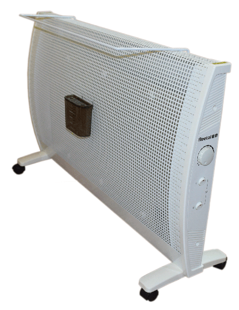 Фото - Микатермический обогреватель AIR COMFORT  Reetai HP1401-20FS