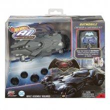 Набор для гоночной машины, корпус Бэтмобиль AI Racing Batmobile Car Body & Cartridge Kit