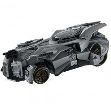 Фото - Машинка Hot Wheels Набор для гоночной машины, корпус Бэтмобиль AI Racing Batmobile Car Body & Cartridge Kit
