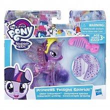 Фото - Фигурка Hasbro Princess Праздник Сумеречного Блеска
