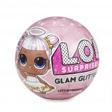 LOL Сюрприз! Кукла Glam Glitter Series с 7 сюрпризами ЛОЛ Новинка!