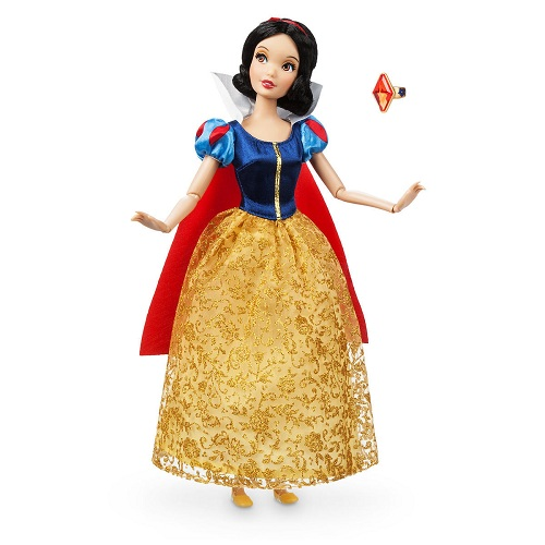Фото - Кукла Disney Snow White Classic Doll with Ring