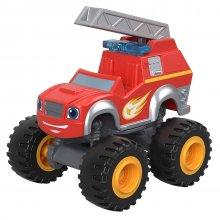 Вспыш пажарная машина Nickelodeon Blaze