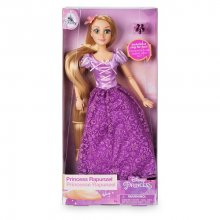 Фото - Кукла Disney Rapunzel Classic Doll with Ring - Tangled
