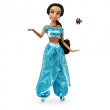 Jasmine Classic Doll with Ring - Aladdin