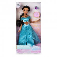 Фото - Кукла Disney Jasmine Classic Doll with Ring - Aladdin