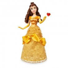 Belle Classic Doll with Ring - Beauty and the Beast