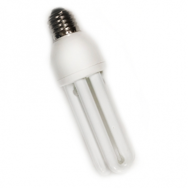 Фото - Уничтожитель насекомых и комаров Noveen УФ лампа 22 Вт