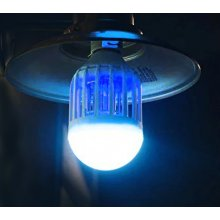 Фото - Уничтожитель насекомых и комаров Noveen IKN803 LED