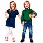 Детская одежда, обувь и аксессуары