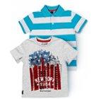 Одежда для мальчиков 3 - 16 лет